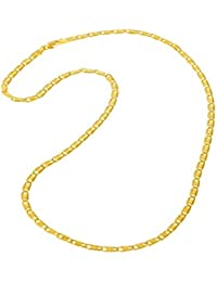 Bella Donna Unisex Necklace 585 yellow gold 50 cm - 88455005