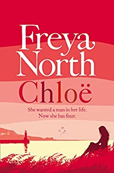 Chloe by [North, Freya]