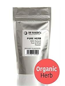 Organic Amalaki poudre de fruit de DR WAKDE (Amla) - 100g