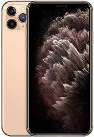 ابل ايفون 11, 64 GB, ذهبي