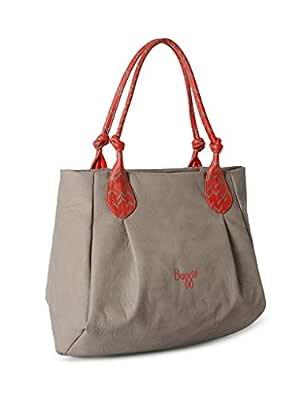 Baggit Women's Tote Bag (Khaki)