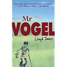 Mr. Vogel