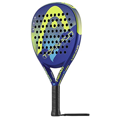 Head Graphene Tornado Confort: Amazon.es: Deportes y aire libre