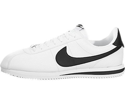 Nike Basket Basic Cortez Leather - Ref. 819719-100 - 42 1/2