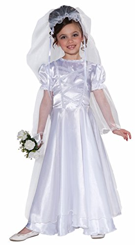 Forum Neuheiten F69825-S M-dchen Hochzeit Belle Kost-m Gr--e Medium
