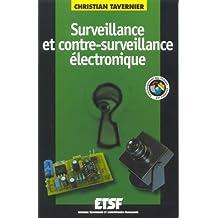 Surveillance et contresurveillance électronique