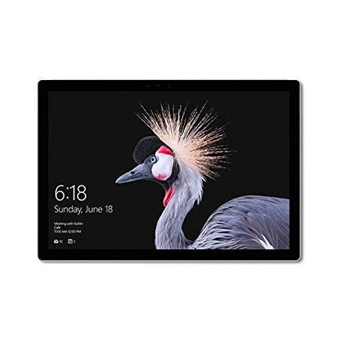 18 - Microsoft Surface Pro - Tablet de 12.3