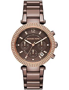 Michael Kors Damen-Uhren MK6378