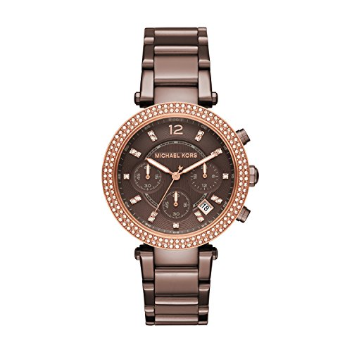 Michael Kors Women's Watch MK6378