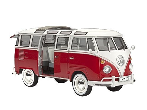 revell-07399-maquette-vw-t1-samba-bus