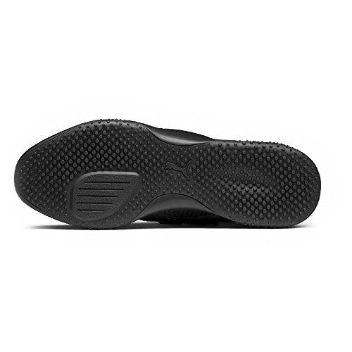 Puma Select Men s Mostro NYFW Sneakers  Black Black  11 D M  US