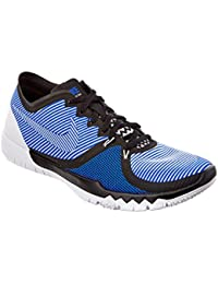 size 40 a822d 21a33 Nike Free Trainer 3.0 V4, Chaussures de Fitness Homme