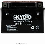Batterie Moto Scooter Quad YTX9-BS ytx9 bs 12V 8Ah NEUF