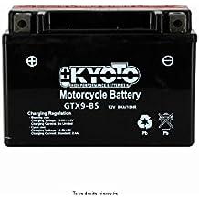 Batería Kyoto YTX9-BS sin mantenimiento