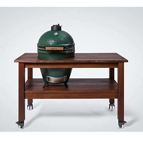 Royal Mahagoni-Tisch Big Green Egg Large