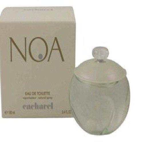 Noa von Cacharel 100ml Eau de Toilette Spray für Damen -