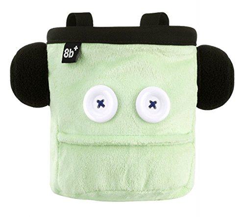 8bplus Chalk Bag (8b+) - 8b plus - Freddy, Sepp & Friends, 8b+ Chalkbag:Freddy