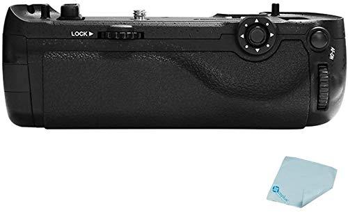 Oferta de Mcoplus MCOMKD500 - Empuñadura para batería, Color Negro
