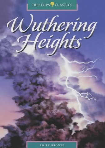 Oxford Reading Tree: Stage 16: TreeTops Classics: Wuthering Heights por Emily Brontë