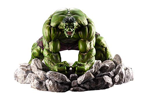 Kotobukiya Marvel Universe ARTFX Premier PVC Statue 1/10 Hulk 19 cm Statues
