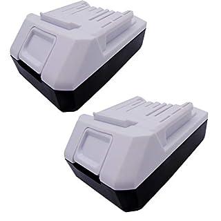 FengWings 2PCS 18V 2.0Ah BL1820G BL1813G BL1813G BL1811G 195608-4 Battery Replacement For Makita Bohrmaschine HP457D TD127D DF457DWE DK18041 DK18015 HP457DWE MDF452DWEG MT071E