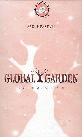 Global garden - Coffret Intgral