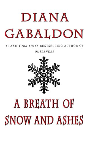 A Breath of Snow and Ashes Cover Image