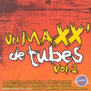 Un Maxx De Tubes Vol.2