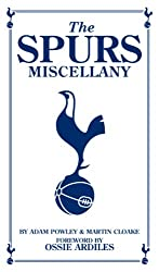 Spurs Miscellany, The (English Edition)