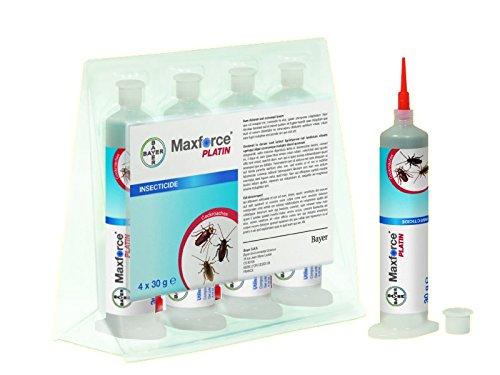 Bayer Maxforce® Platin Gel contre les blattes