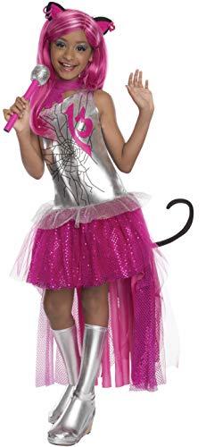 - Howleen Monster High Kostüm