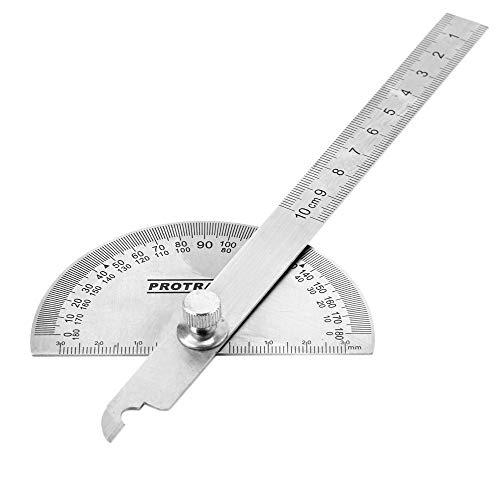 Winkelmesser Schritten metrische