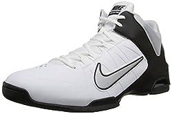 Nike Air Visi Pro Iv 599556 100 Herren Basketball Schuhe 13