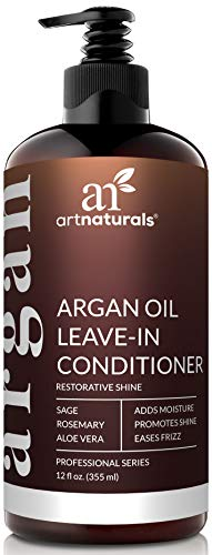 ArtNaturals Arganöl Leave-In Conditioner 354 ml, Beste