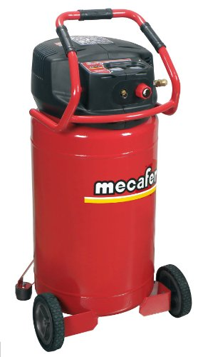 Mecafer 425100 Compresseur vertical 100 L