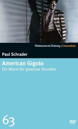 Bild von American Gigolo: Ein Mann für gewisse Stunden (SZ-Chinemathek 63)