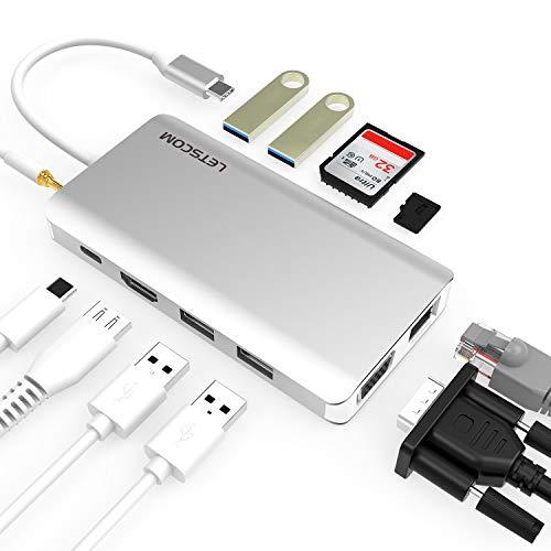 Hub USB C Macbook Pro