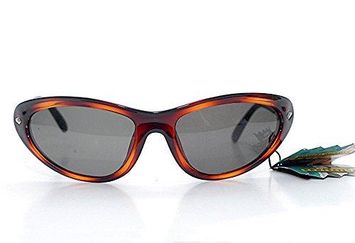 Ottica Paramedica Danieli Carrera Sunjet Sonnenbrille Damen Vintage Mod 5214-19