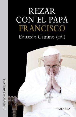 Rezar con el papa Francisco: 01 (Documentos MC) por Papa Francisco