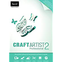 CraftArtist 2 Professional [PC Download]