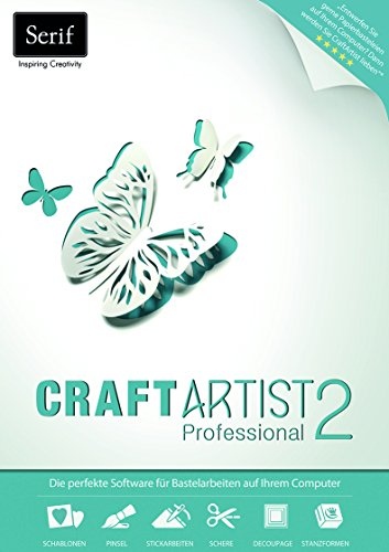 CraftArtist 2 Professional [PC Download]