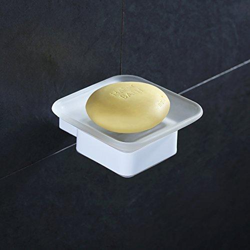 homelody-porte-savon-mural-coupelle-en-verre-depoli-translucide-support-en-acier-inox-peint-ss304-bl