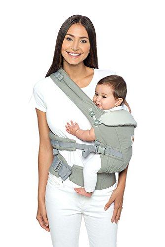 Ergobaby Adapt Babytrage im Test - 6