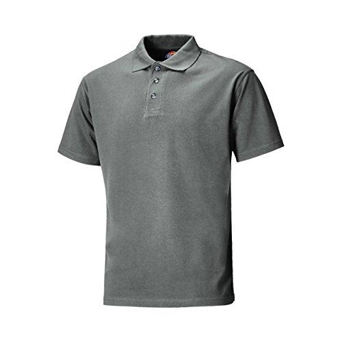 ... Dickies Polo - Shirt weinrot BY XL, SH21220 Navy ...
