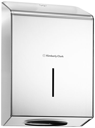 kimberly-clark-professional-hand-towel-dispenser-product-code-8971-stainless-steel