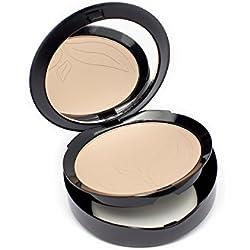 Base de maquillaje ecológico compacto (neutro)