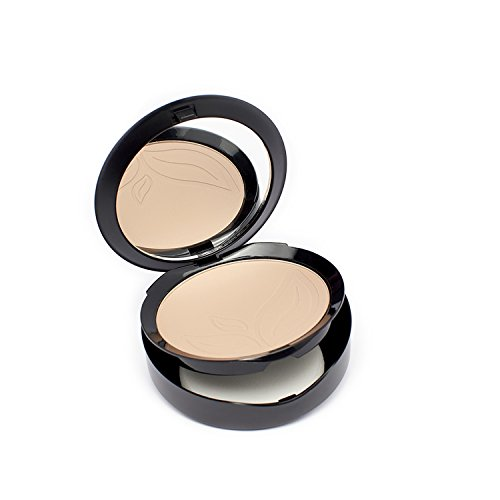 PuroBIO Base Maquillaje Compacto Tono 03 Neutro -
