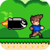 Super Steve Run - Adventure Runner