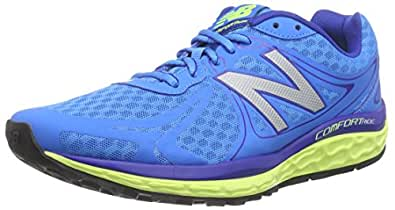 New Balance 720v3, Men's Running Shoes, Blue (Blue/Green