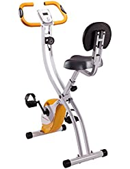 Ultrasport Heimtrainer F-Bike 150 / 200B